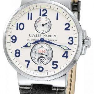 Ulysse Nardin Marine Collection Chronometer 263-66 Kello