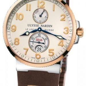 Ulysse Nardin Marine Collection Chronometer 265-66-3-60 Kello