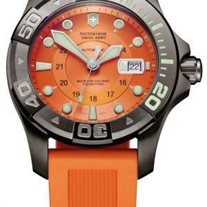 Victorinox 241354 Kello Oranssi / Kumi