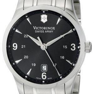 Victorinox 241473 Kello Musta / Teräs