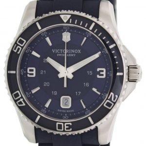 Victorinox 241603 Kello Sininen / Kumi