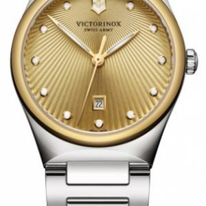 Victorinox 241637 Kello Kulta / Teräs