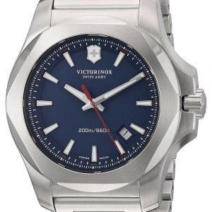 Victorinox 241724.1 Kello Sininen / Teräs