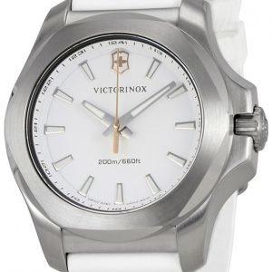 Victorinox 241769 Kello Valkoinen / Kumi