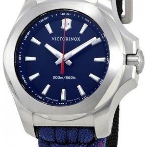 Victorinox 241770 Kello Sininen / Tekstiili