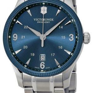 Victorinox Alliance 241711 Kello Sininen / Teräs