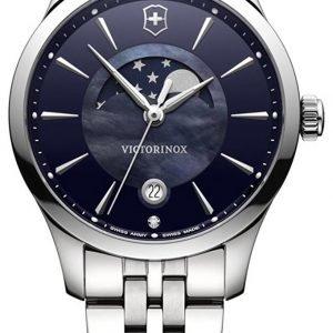 Victorinox Alliance 241752 Kello Sininen / Teräs