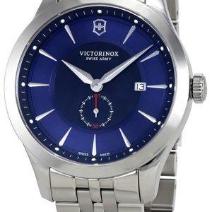 Victorinox Alliance 241763 Kello Sininen / Teräs