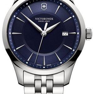 Victorinox Alliance 241802 Kello Sininen / Teräs