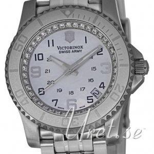Victorinox Maverick 251147 Kello Valkoinen / Teräs