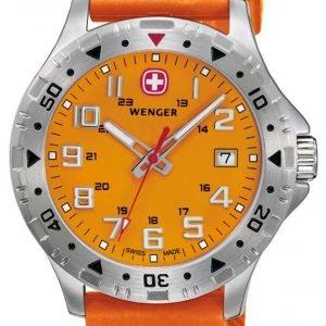 Wenger 79303w Kello Oranssi / Kumi