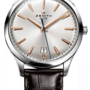 Zenith Captain Central Second 03.2020.670-01.C498 Kello