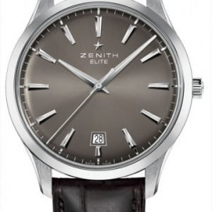 Zenith Captain Central Second 03.2020.670-22.C498 Kello