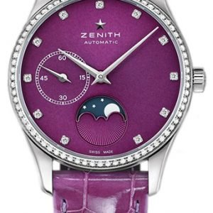 Zenith Elite Ultra Thin 16.2310.692-92.C750 Kello