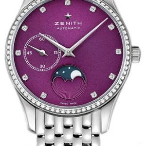 Zenith Elite Ultra Thin 16.2310.692-92.M2310 Kello