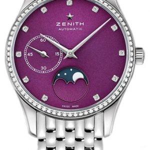 Zenith Elite Ultra Thin 16.2310.692-92.M2310 Kello