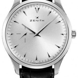 Zenith Heritage Ultra Thin 03.2010.681-01.C493 Kello