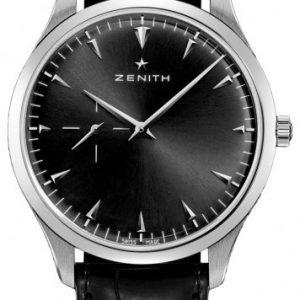 Zenith Heritage Ultra Thin 03.2010.681-21.C493 Kello