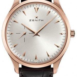 Zenith Heritage Ultra Thin 18.2010.681-01.C498 Kello