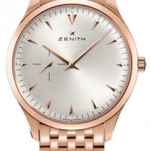 Zenith Heritage Ultra Thin 18.2010.681-01.M2010 Kello