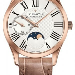 Zenith Heritage Ultra Thin Lady Moonphase 18.2310.692-02.C709 Kello