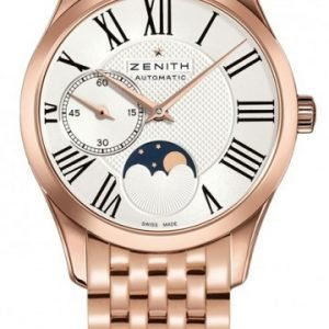 Zenith Heritage Ultra Thin Lady Moonphase 18.2310.692-02.M2310 Kello