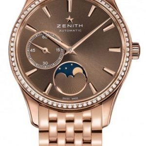 Zenith Heritage Ultra Thin Lady Moonphase 22.2310.692-75.M2310 Kello