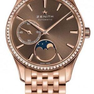 Zenith Heritage Ultra Thin Lady Moonphase 22.2310.692-75.M2310 Kello